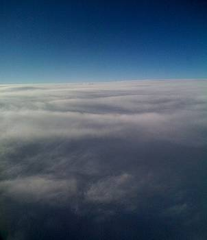 Above the Clouds by Veronica Trotter