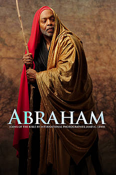 Abraham by Icons Of The Bible