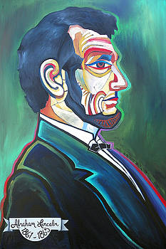 Abraham Lincoln by Gray