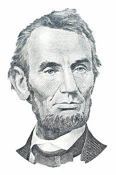Abraham Lincoln by David Houston