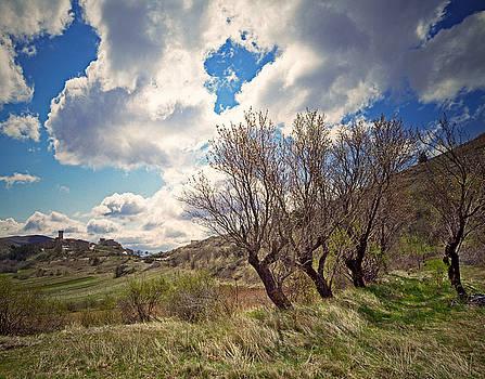 Abruzzo by Steve Bisgrove