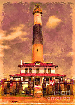 Kathryn Strick - Absecon Lighthouse 2015