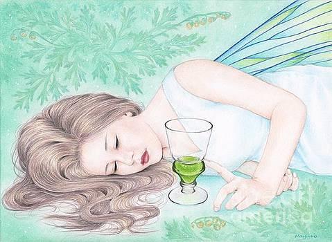 Absinthe by Mayumi Ogihara