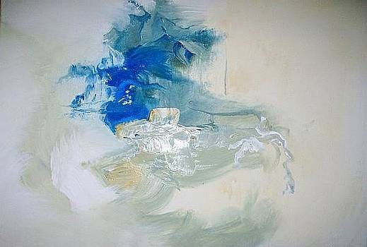 Abstract #025 by Raymond Doward