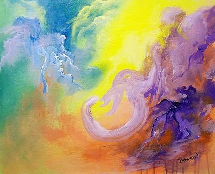 Abstract #030 by Raymond Doward