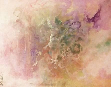 Abstract #035 by Raymond Doward