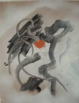 Alex Rahav - abstract 1