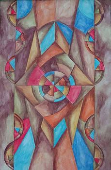Abstract 1 by Jason McRoberts