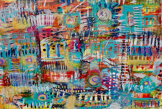 Abstract 1 by Jenn Ashton