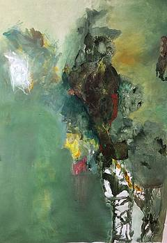 Abstract 1 by Lorraine Roth