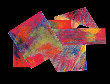 Abstract 1 by Mary Zimmerman
