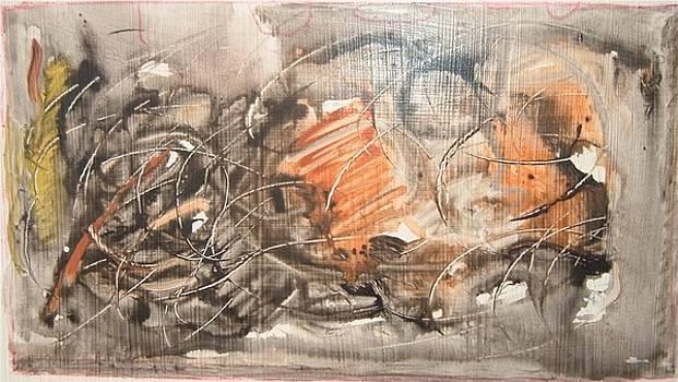 alex rahav - abstract 10