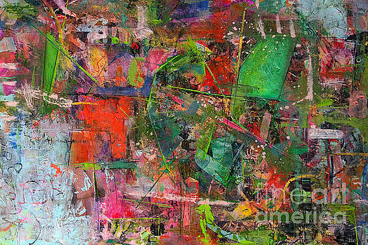 Robert Anderson - abstract #101614