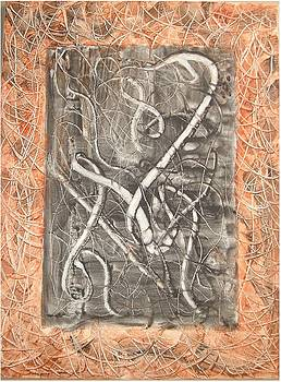 Alex Rahav - abstract 11