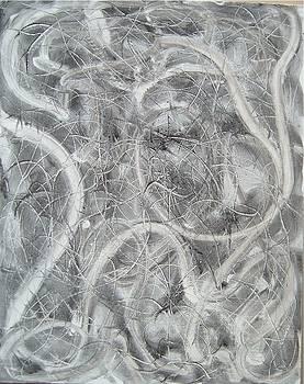 Alex Rahav - abstract 13