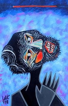 Monster by Lalit Jain