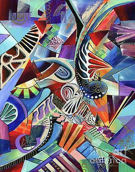 Abstract #131 by Elena Feliciano
