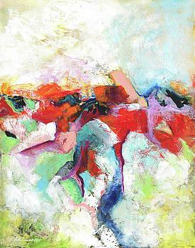 Abstract #132 by Elena Feliciano