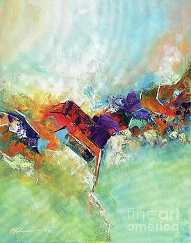 Abstract #141 by Elena Feliciano
