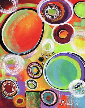 Abstract #146 by Elena Feliciano