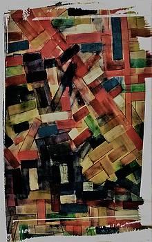 Abstract 15 by Khalid Saeed