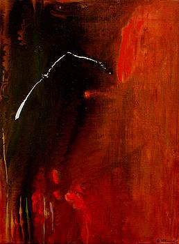 Abstract #2 by Ethel Vrana