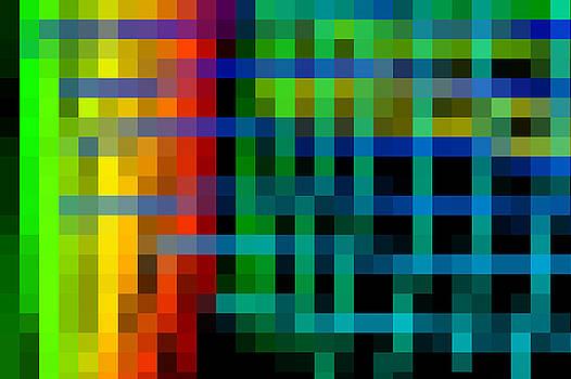 Thomas Olsen - Abstract 20