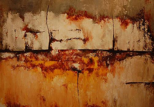 Abstract 2015 by Jos Van de Venne