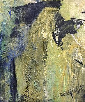 Abstract 22.1 by Shelley Graham Turner