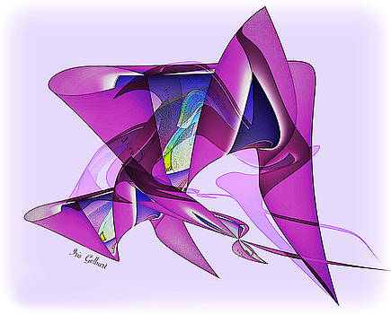 Abstract 2508 by Iris Gelbart