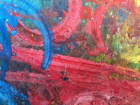 Abstract #3 by Matthew Brzostoski