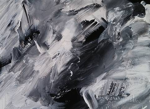 Abstract #3 by Sallie Wysocki