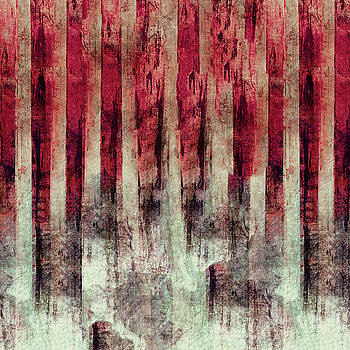Abstract 4/16 by Filippo B