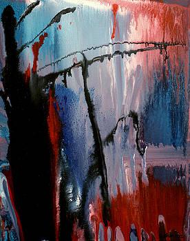 Abstract #4 by Ethel Vrana
