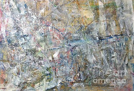 Robert Anderson - Abstract #415