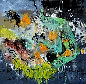 Abstract 447101 by Pol Ledent
