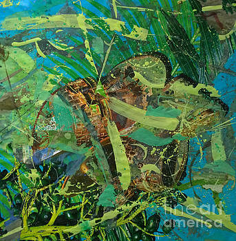 Robert Anderson - Abstract #493