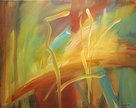 Abstract #5 by Ethel Vrana