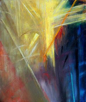 Abstract #6 by Ethel Vrana