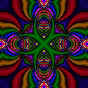 Rolf Bertram - Abstract 609