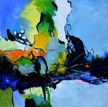 Abstract 667190 by Pol Ledent