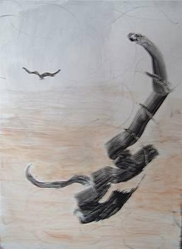 Alex Rahav - abstract 7