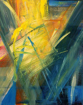 Abstract #7 by Ethel Vrana