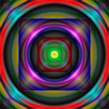 Rolf Bertram - Abstract 705