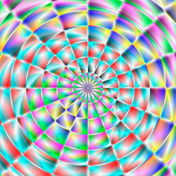 Rolf Bertram - Abstract 731