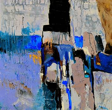Abstract 7770802 by Pol Ledent