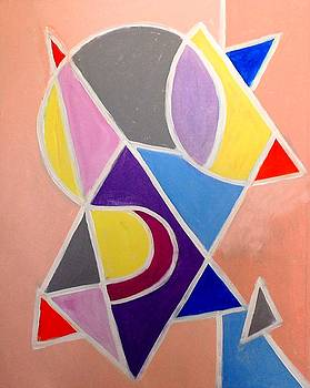 Abstract 8 by Lalit Jain