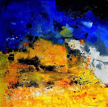 Abstract 88996633 by Pol Ledent