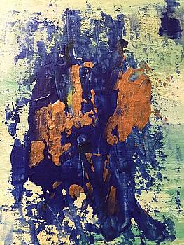Abstract by Agota Horvath