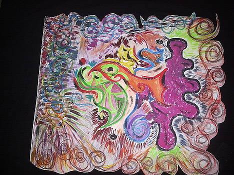 Abstract by Aleena Saeed